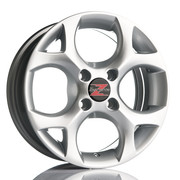 Fit for Ford Kinect Quattro 15x6.5 ET40 4x108