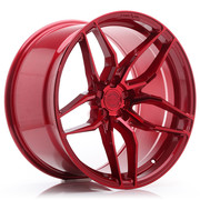 Concaver CVR3 20x9,5 ET22-40 BLANK Candy Red