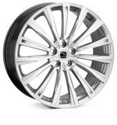 Hawke Chayton High Power Silver 20x8.5 5x120 ET42