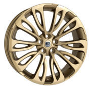 Hawke Halcyon Light Gold 23x9.5 5x120 ET38