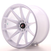 Japan Racing JR11 19x11 ET25 5x114/120 White