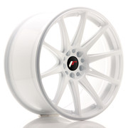 JR Wheels JR11 19x9,5 ET22 5x114/120 White