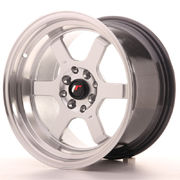 Japan Racing JR12 16x9 ET10 4x100/114 Hyper Silver