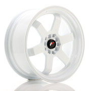 JR Wheels JR12 17x8 ET33 5x100/114 White