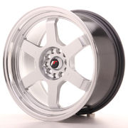 Japan Racing JR12 18x9 ET30 5x112/114,3 Hiper Silv