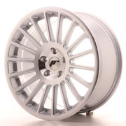Japan Racing JR16 18x8,5 ET35 5x100 Machined Silve
