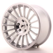Japan Racing JR16 19x10 ET35 5x114,3 Silver Machin