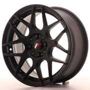 JR Wheels JR18 16x7 ET35 4x100/114,3 Matt Black