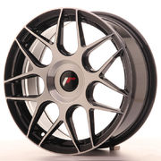 Japan Racing JR18 17x7 ET20-40 Blank MachinedB