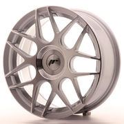 Japan Racing JR18 17x7 ET20-40 Blank MachinedS