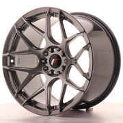 Japan Racing JR18 18x10,5 ET22 5x114/120 Hiper Bla