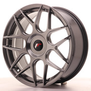 Japan Racing JR18 18x7,5 ET25-40 Blank Hiper Blac