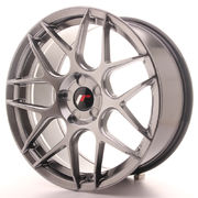 Japan Racing JR18 18x8,5 ET45 5H Blank Hiper Bl