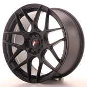 Japan Racing JR18 18x8,5 ET25 5x114/120 Matt Black