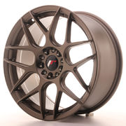 Japan Racing JR18 18x8,5 ET25 5x114/120 Matt Bronz
