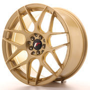 Japan Racing JR18 18x8,5 ET40 5x112/114 Gold