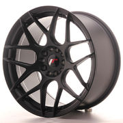 Japan Racing JR18 18x9,5 ET22 5x114/120 Matt Black
