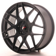 Japan Racing JR18 19x8,5 ET35 5x120 Matt Black