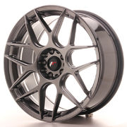 Japan Racing JR18 19x8,5 ET20 5x114/120 Hiper Blac