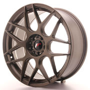 Japan Racing JR18 19x8,5 ET20 5x114/120 Bronze
