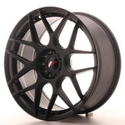 Japan Racing JR18 19x8,5 ET40 5x112/114 Matt Bla