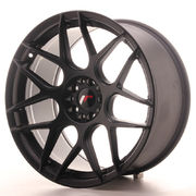 Japan Racing JR18 19x9,5 ET22 5x114/120 Matt Black