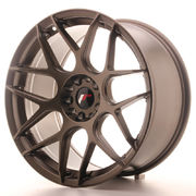 Japan Racing JR18 19x9,5 ET22 5x114/120 Bronze