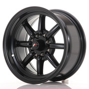 Japan Racing JR19 14x7 ET0 4x100/114 Matt Black