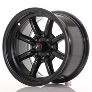 Japan Racing JR19 14x8 ET-13 4x100/114 Matt Black