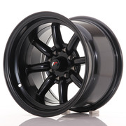 Japan Racing JR19 14x9 ET-25 4x100/114 Matt Black