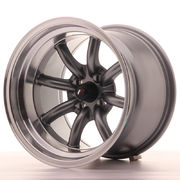 Japan Racing JR19 15x10,5 ET-32 4x100 GunMetal