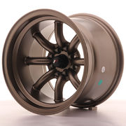 Japan Racing JR19 15x10,5 ET-32 4x100/114 Bronze
