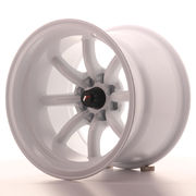Japan Racing JR19 15x10,5 ET-32 4x100/114 White