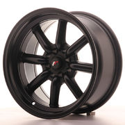 Japan Racing JR19 16x8 ET0 4x100/114 Matt Black