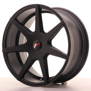 Japan Racing JR20 18x8,5 ET25-40 Blank Matt Black