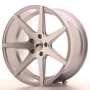 Japan Racing JR20 19x9,5 ET35 5x120 Silver Mach