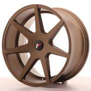 Japan Racing JR20 19x9,5 ET20-40 Blank Matt Bronze