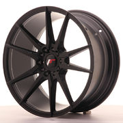 Japan Racing JR21 18x8,5 ET40 5x112/114 Matt Black