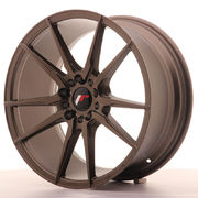 Japan Racing JR21 18x8,5 ET35 5x100/120 Matt Bronz