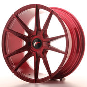 Japan Racing JR21 18x8,5 ET20-40 Blank Platinium R