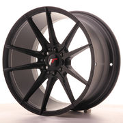 Japan Racing JR21 18x9,5 ET35 5x100/120 Matt Black