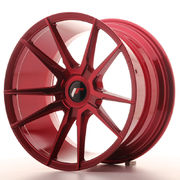 Japan Racing JR21 18x9,5 ET40 Blank Platinium R