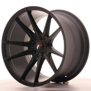 Japan Racing JR21 19x11 ET25 5x114/120 Matt Blac