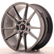 Japan Racing JR21 19x8,5 ET20 5x120 Hiper Blac