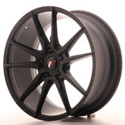 Japan Racing JR21 19x8,5 ET35 5x120 Matt Black