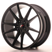 Japan Racing JR21 19x8,5 ET20-40 5H Blank G Black