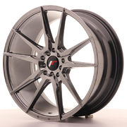 Japan Racing JR21 19x8,5 ET20 5x114/120 Hiper Blac