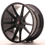 Japan Racing JR21 19x9,5 ET35-40 5H Blank GlosBlac
