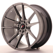 Japan Racing JR21 19x9,5 ET22 5x114/120 Hiper Blac