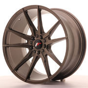 Japan Racing JR21 19x9,5 ET35 5x100/120 Matt Bronz